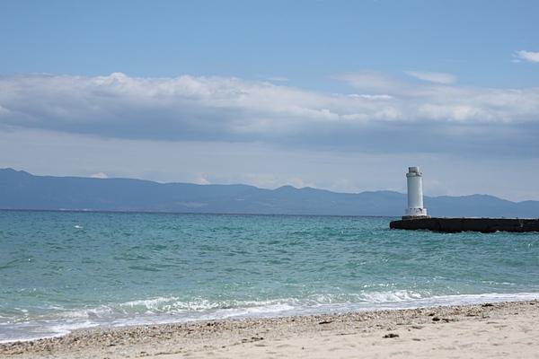 Пефкохори, Гърция