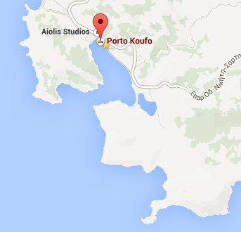 Porto Koufo